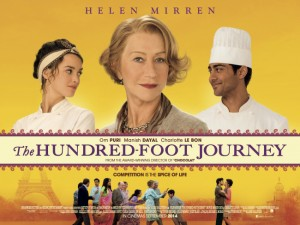Hundred foot